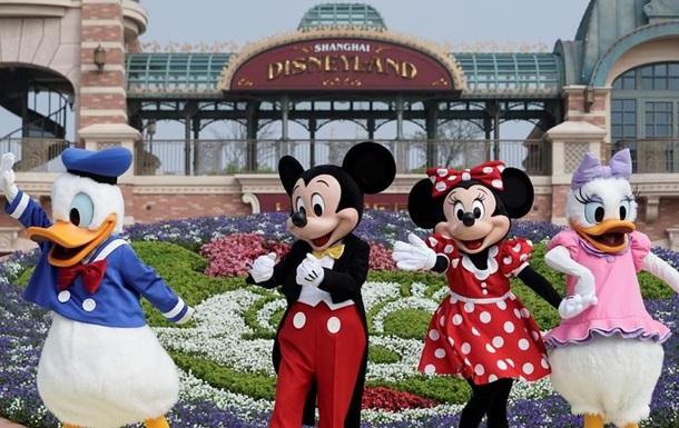 Коронавірус: студія Disney втратила 4,7 мільярда доларів
