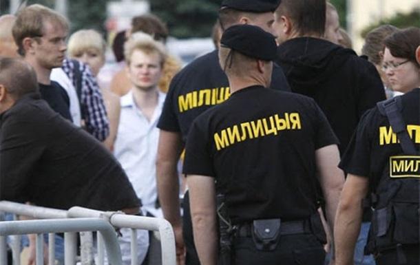 Власти Беларуси пригрозили участникам митингов