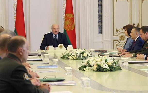 В Беларуси ждут генпрокуроров Украины и России