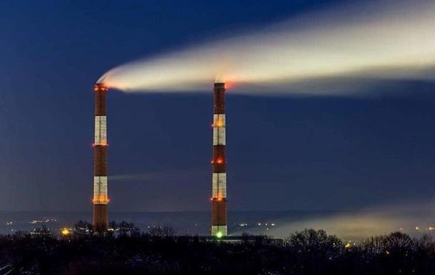 Дарницкую ТЭЦ могут закрыть из-за вреда для окружающей среды