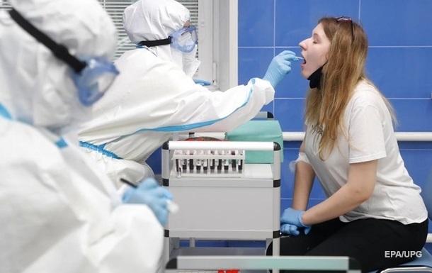 В мире более 19 млн человек заразились COVID-19