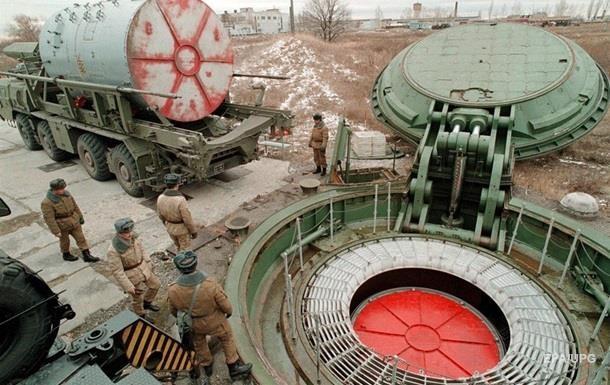 У РФ назвали умову застосування ядерної зброї