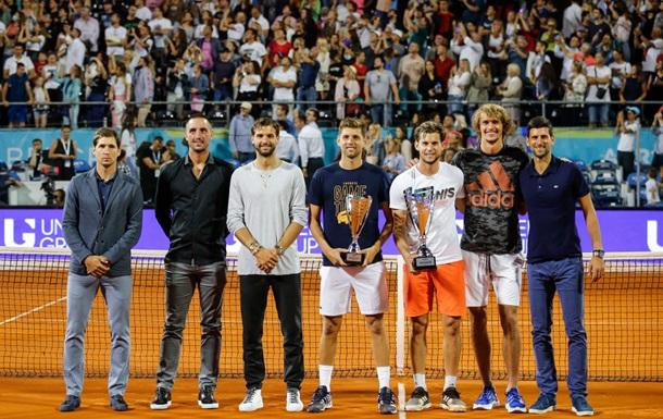 Топ-теннисисты пригрозили ATP массовым бойкотом US Open