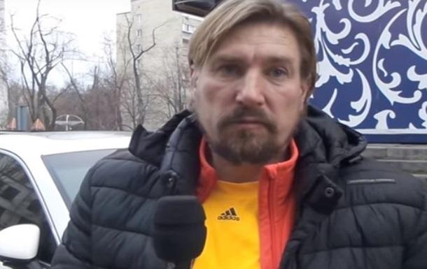 Переданный при обмене сепаратист вернулся в Украину - журналист - «Украина»