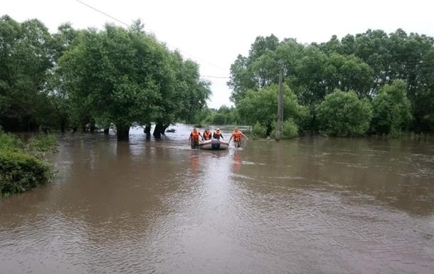 Наводнение на Буковине забрало жизни троих человек