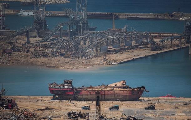 Взрыв разрушил экономику Ливана. Что спасет страну