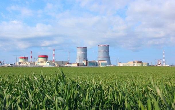 В Беларуси началась загрузка атомной электростанции