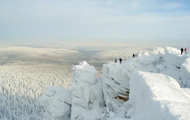Знайдено найхолодніше місце на Землі