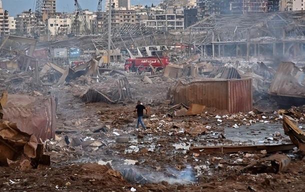 США выделили $17 млн в помощь Ливану