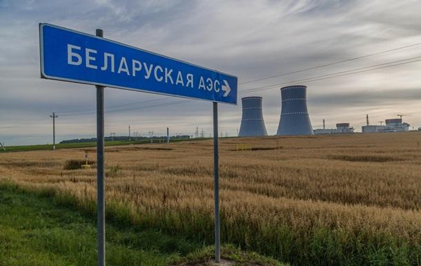 Литва выразила протест Беларуси из-за запуска АЭС
