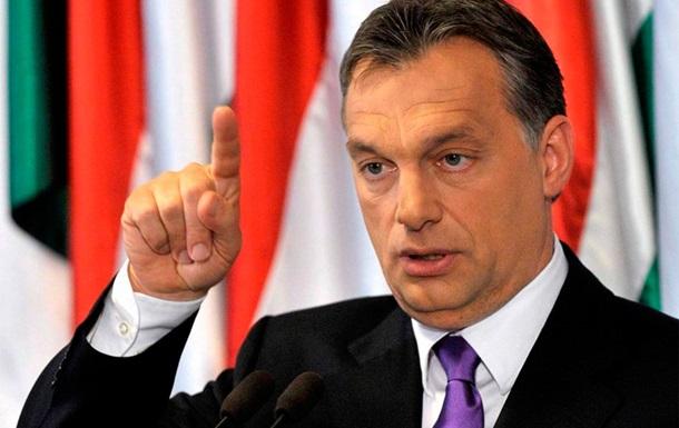 Орбан назвал нелегалов биологической угрозой