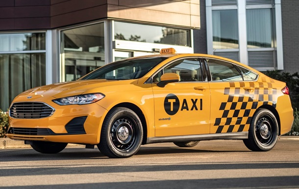 У Кабміні планують зібрати з таксистів 800 млн грн за рік