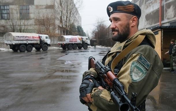 В Украине открыли дела на сотню иностранцев, воевавших на Донбассе