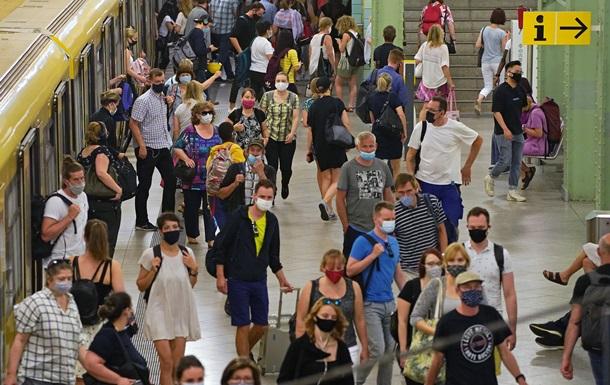 Друга хвиля в Європі. Підсумки пандемії 7 серпня