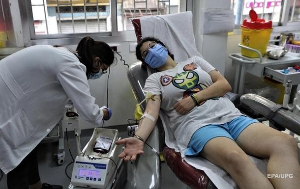 У Лівані зафіксовано сплеск зараження COVID-19