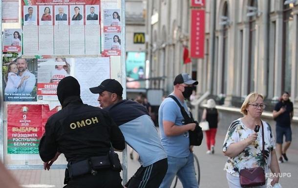 В Беларуси начались выборы президента. Главное