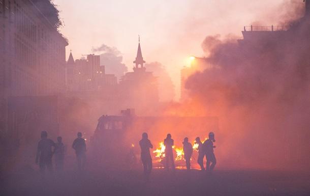 Протести в Бейруті: постраждали понад 700 осіб