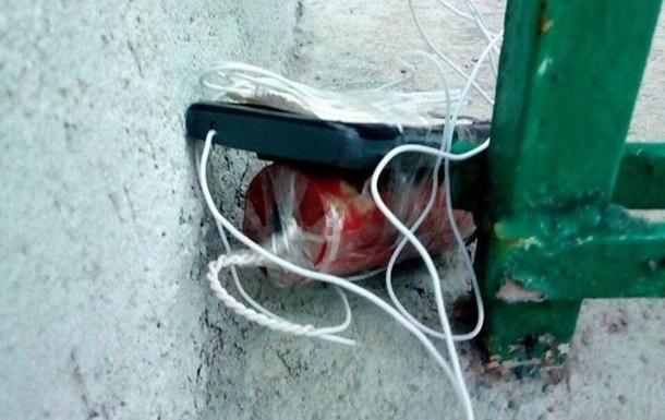 У центрі Києва знайшли вибуховий пристрій - поліція