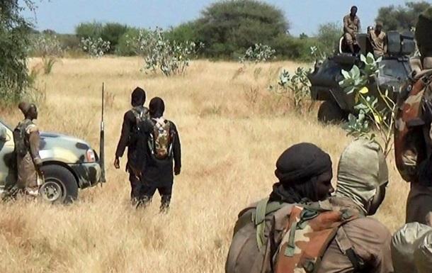 У Нігері розстріляли групу туристів