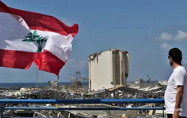 Червоний Хрест направить Лівану 40 мільйонів євро