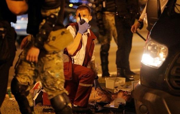 У Білорусі повідомили про загиблого під час протестів