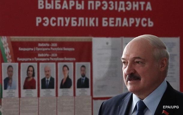 У Білорусі озвучили попередні підсумки виборів