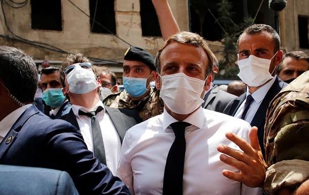 Уступит ли Париж Ливан Анкаре?
