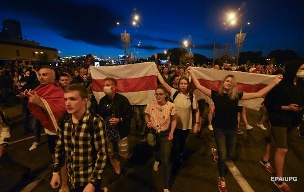 В соцсетях появились призывы за  Витебскую народную республику