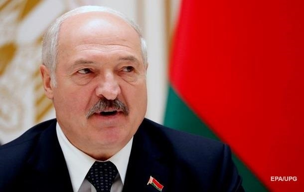 Лукашенко каже, що інтернет у Білорусі блокують  з-за кордону