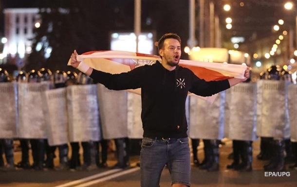 У Білорусі анонсували нові протести