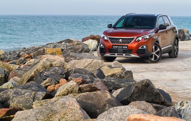 Peugeot 3008: не перестает удивлять