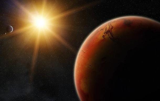 Росія планує політ на Марс через десять років