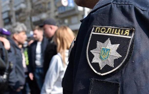 У Києві затримали нетверезих чоловіків, які влаштували стрілянину