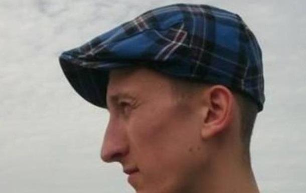 Экс-заключенного Кольченко задержали у посольства Беларуси в Киеве