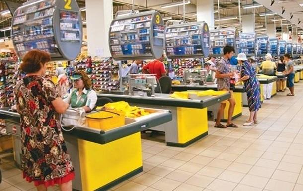 Рост цен в Украине замедлился на 0,6%