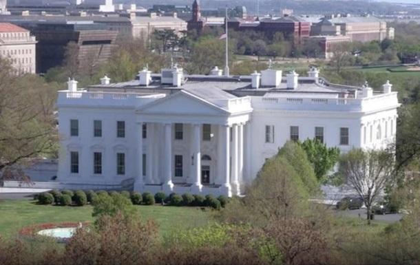 Внаслідок стрілянини біля Білого дому поранені двоє людей