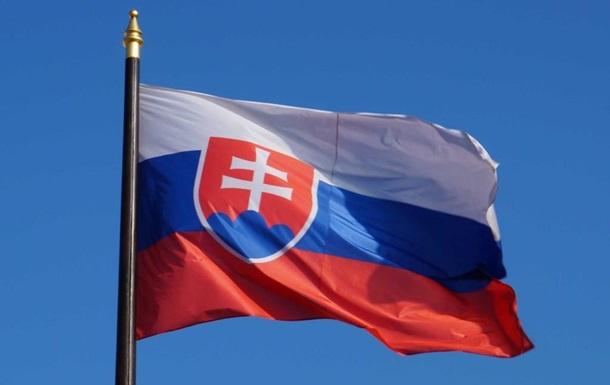 Словаччина витурила трьох співробітників посольства Росії