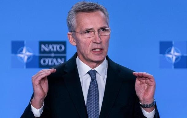 НАТО засуджує насильство проти демонстрантів у Білорусі
