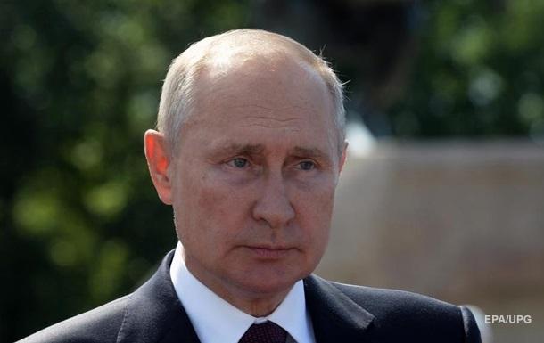 Путин объявил о создании вакцины от коронавируса