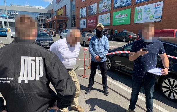 СБУшник продавав держтаємниці російським спецслужбам - ДБР