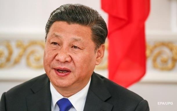 Глава КНР закликав громадян заощаджувати їжу