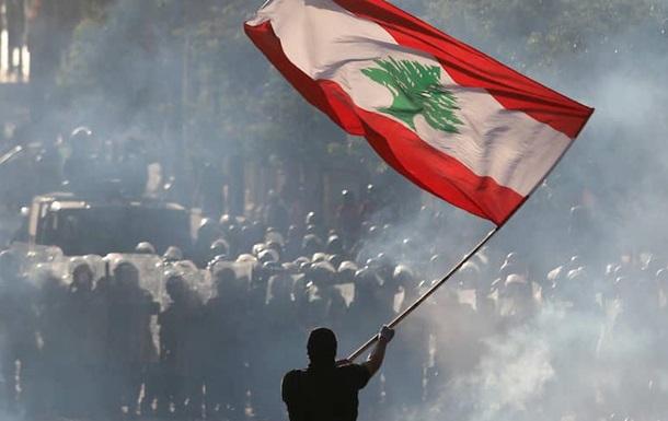 Смертельный удар: в Ливане - смена власти