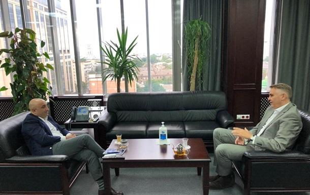 Справа МН17: Офіс генпрокурора обговорив співпрацю з Нідерландами