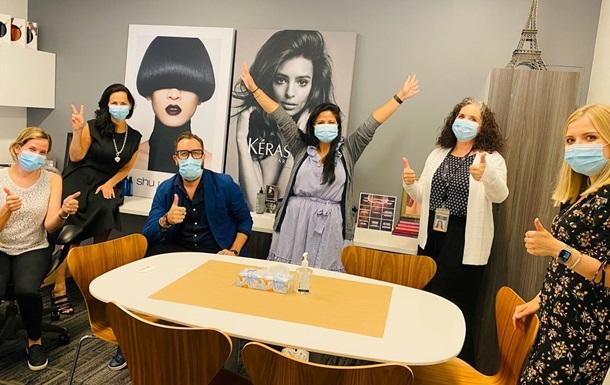 L'Orеal возвращает сотрудников в офисы