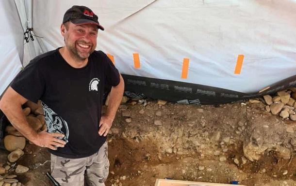 Археолог-любитель нашел клад возрастом 3 тысячи лет: фото