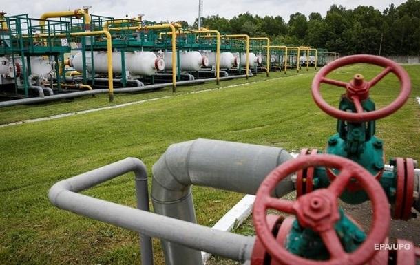 Кабмин упростил условия работы газового рынка