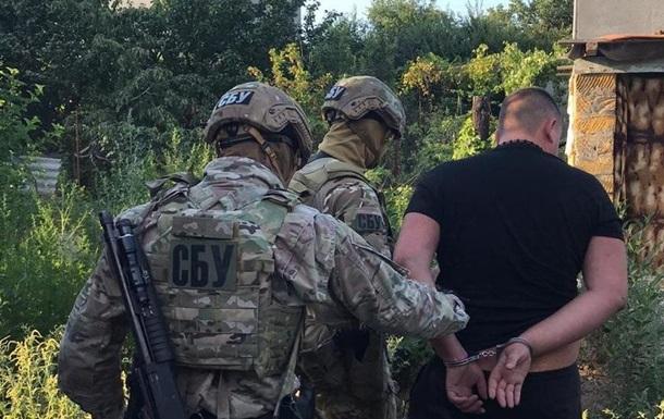 В Одесі затримано двох учасників банди Лоту Гулі