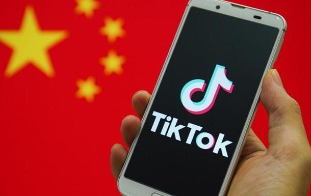 TikTok «попался» на слежке за пользователями — СМИ