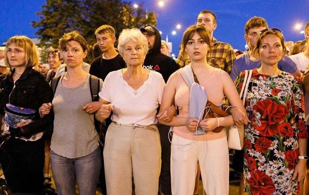 Беларусь – украинский сценарий не получается?