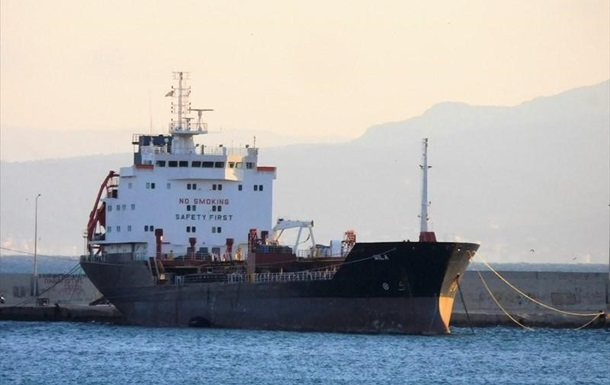 Иранские военные задержали танкер - ВС США